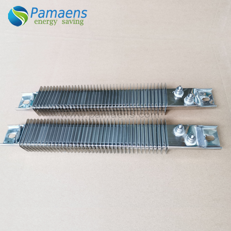 Made in China Finned Strip Heaters with Long Lifetime Featured Image