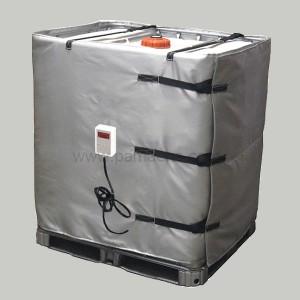 1000L IBC Heater