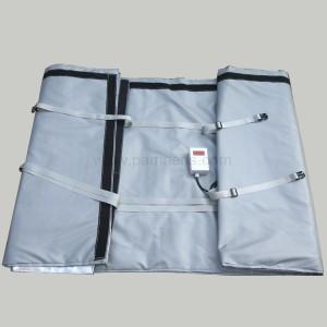 IBC Heater Jackets