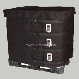 IBC Calentador de chaquetas