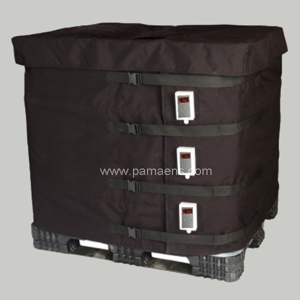 IBC Heater Jackets Featured Image