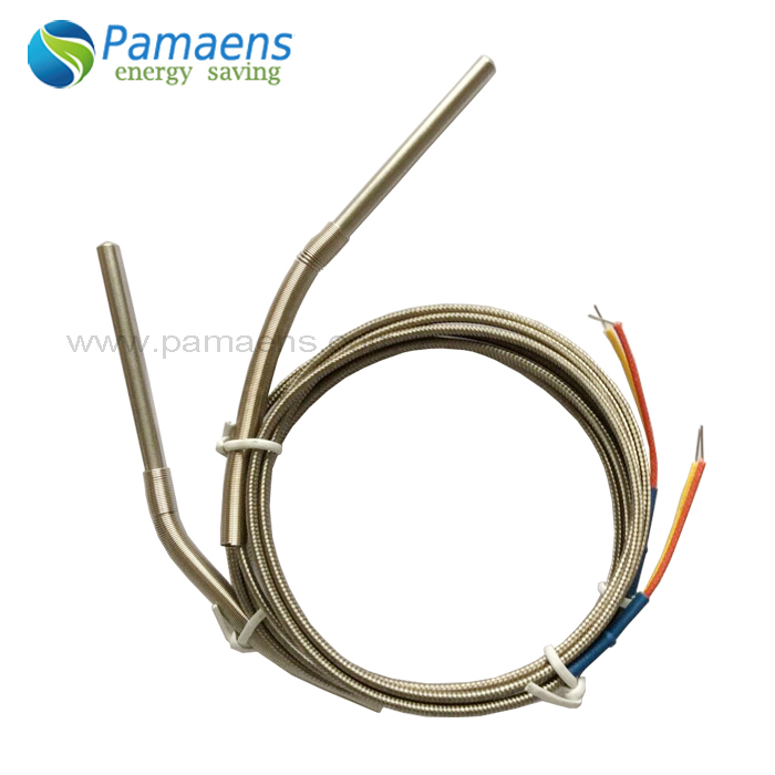 Fast Response K Type Thermocouple 1200 Degree Featured Image