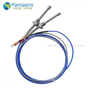 K Type Thermocouple