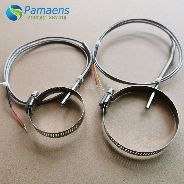 High Quality Ring Thermocouple with Adjustable Diameter Featured Image