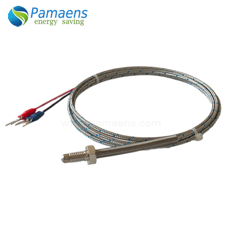 High Quality K type M6 Screw Thermocouple M8 Screw Type Thermocouple in Stock Featured Image