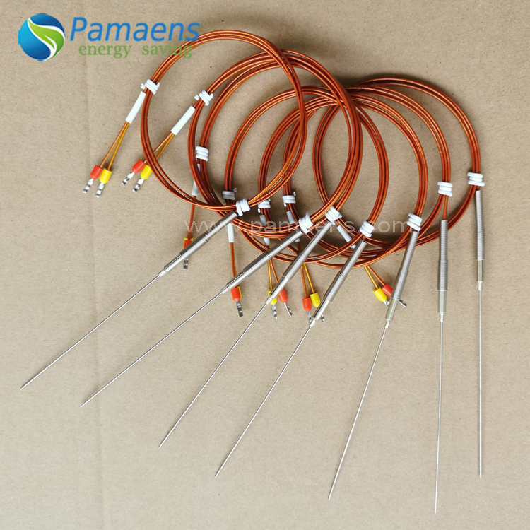 Needle Type Thermocouple with One Year Warranty Featured Image