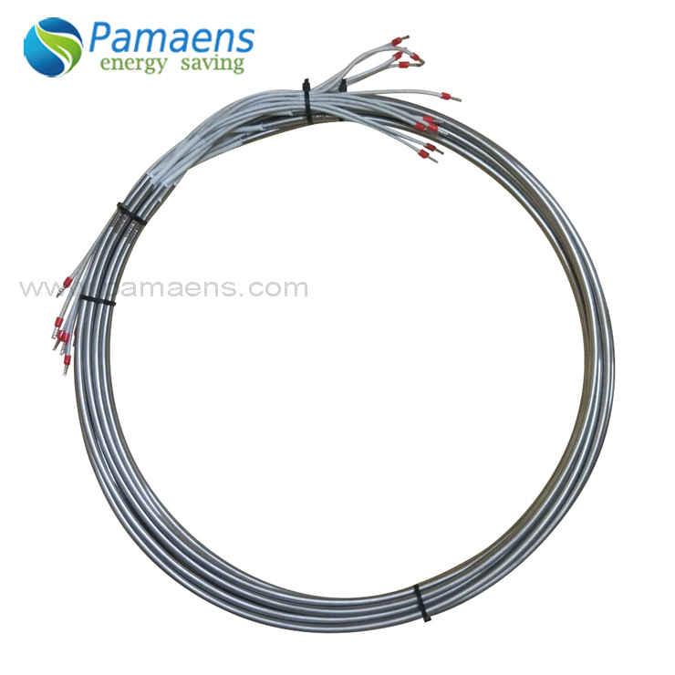 High Quality Customized Tubular Heater Elements with One Year Featured Image