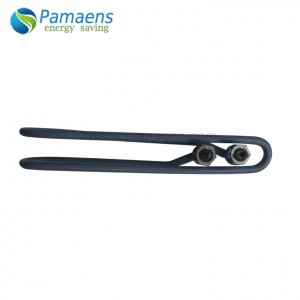 Factory Directly Supplied Immersion Heater Resistance with Two Year Warranty