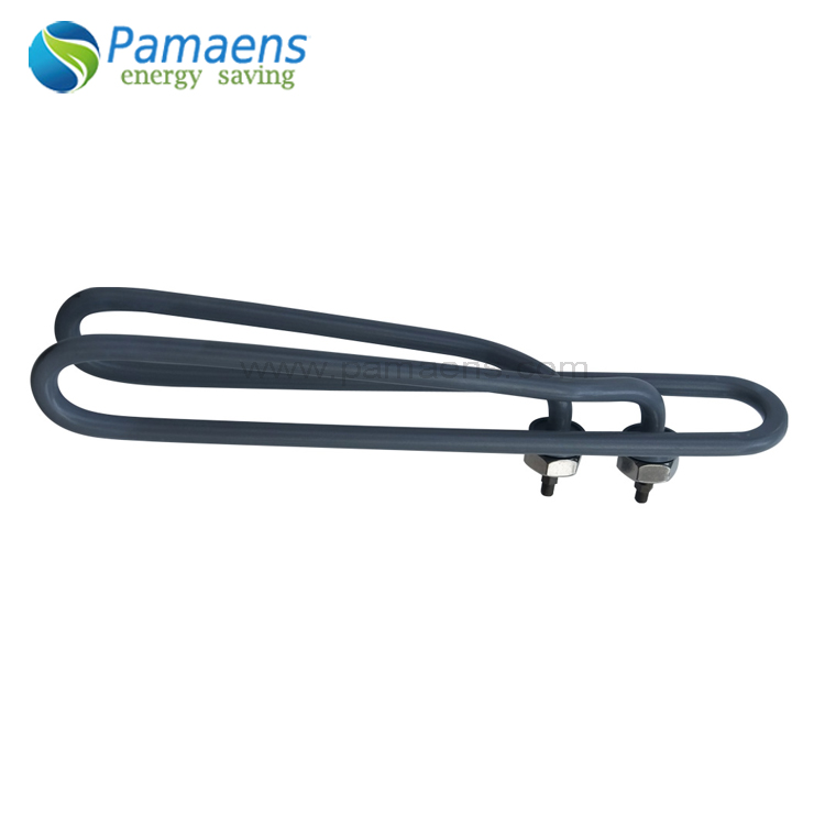 Custom Electric Heating Element 3kw Heating Tube with Teflon Coating Featured Image