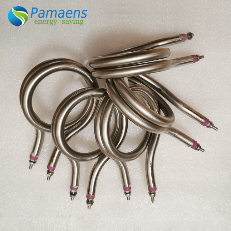 Custom Circular Heating Element at Great Price Made in China Featured Image
