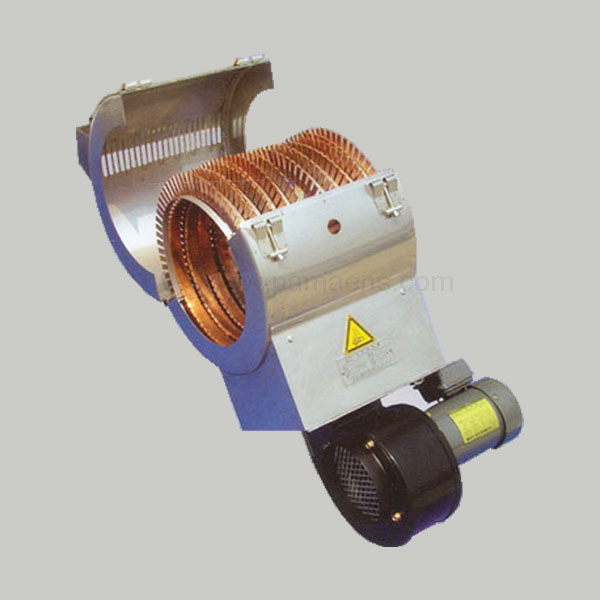 Factory directly Electric Finned Tubular Heater -