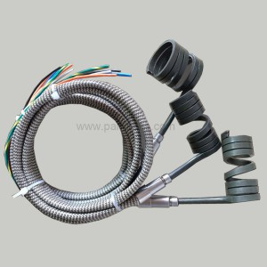 Best Price for Coiled Heaters With Thermocouple -