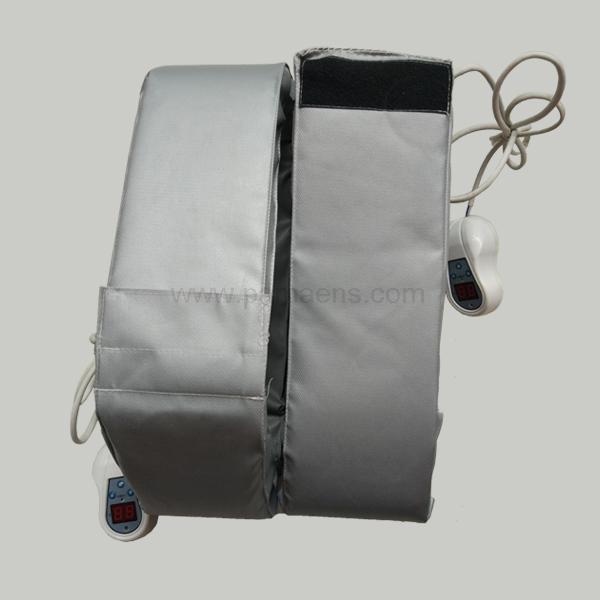 Customized Heating Jacket Featured Image