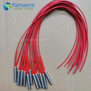 PAMAENS Mold Single Head Cartridge Type Heater Element with Two Year Warranty
