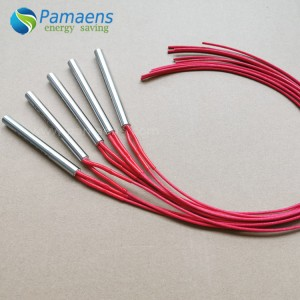 PAMAENS Mold Single Head Cartridge Type Heater Element with Two Year Warranty