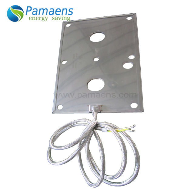 Factory Wholesale Mica Heater Plate with Swedish Resistance Wire Featured Image