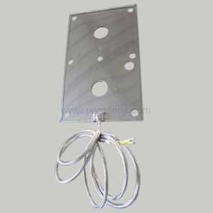 Well-designed Air Coil Finned Tubular Heater -