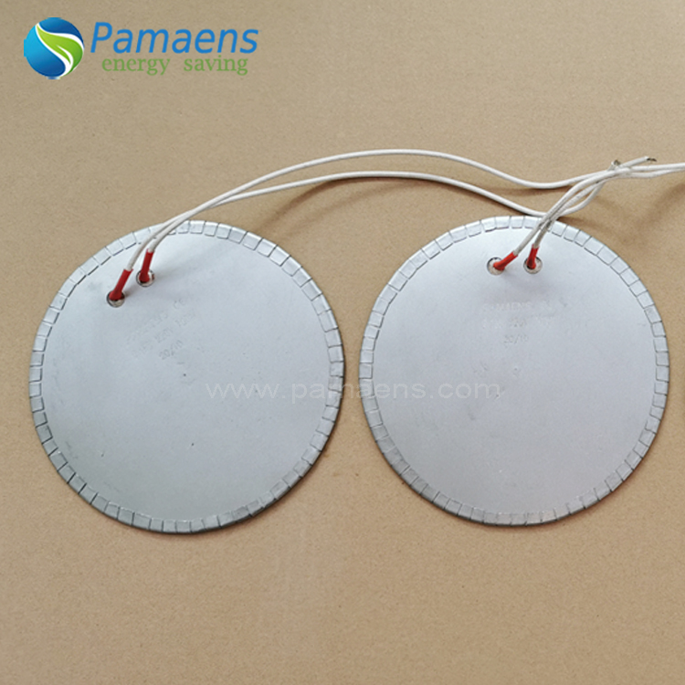 High Watts Density Mica Heating Plate with Long Lifetime Featured Image