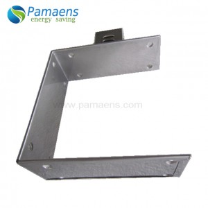 Factory Wholesale Mica Flat Heater with Swedish Resistance Wire
