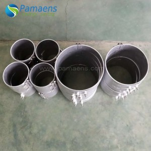 High Quality Fast Heat Mica Band Heater Element with Fast Delivery