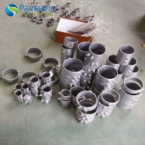 High Quality Mica Heating Band for Injection Machines Made in China