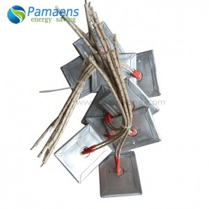 Factory Wholesale Mica Heating Element with Swedish Resistance Wire