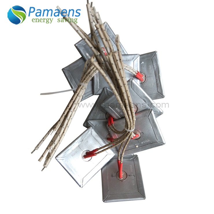 Factory Wholesale Mica Heating Element with Swedish Resistance Wire Featured Image