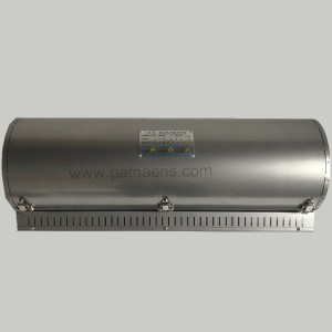 New Delivery for Industrial Electric Heater -